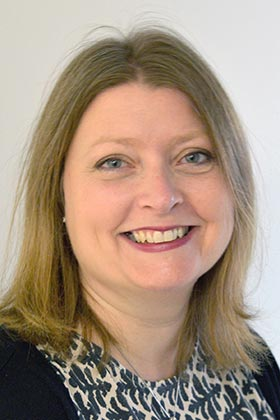 CCDHB programme manager Emma Williams