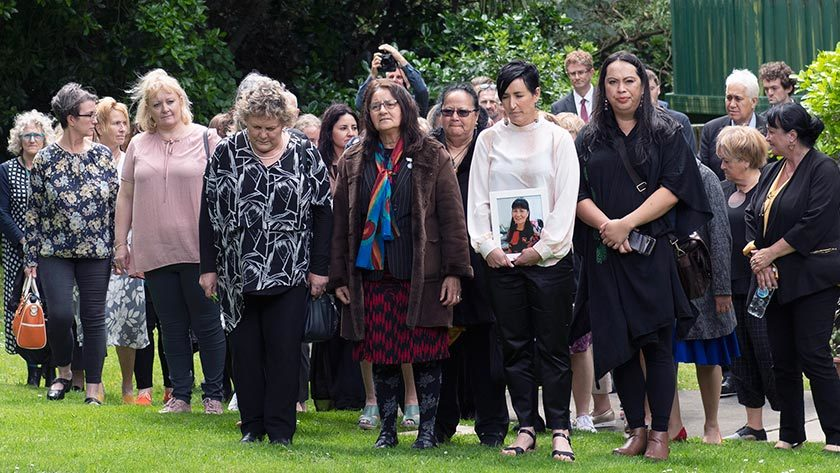 NPs gifted new Māori title History made as nurse practitioners receive the gift of a new name – mātanga tapuhi.