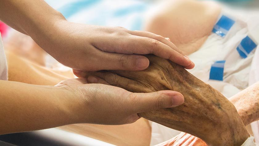 Teaching palliative care skills As our population ages, the need for palliative care will increase.