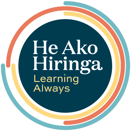He Ako Hiringa – Learning Always
