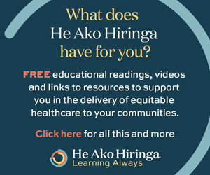 What does He Ako Hiringa have for you?
