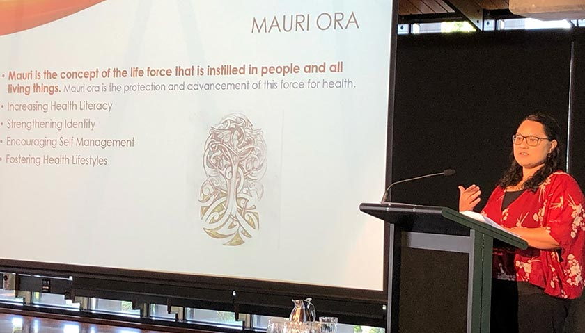 Whānau must be centre of 'everything'