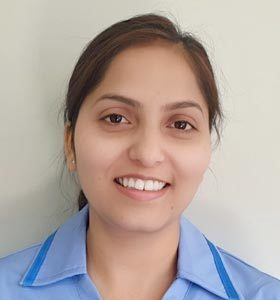 Pooja Gupta from Nepal is thriving in her first New Zealand nursing role.