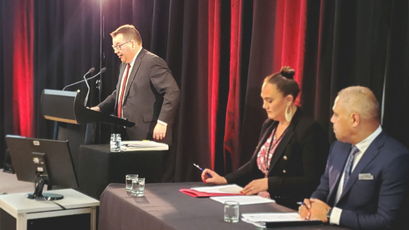 Budget 2021: Government lays out cash for transition to new health system Government splashes $486 million in Budget 2021.