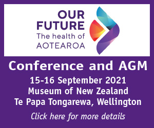Our Future - Conference and AGM