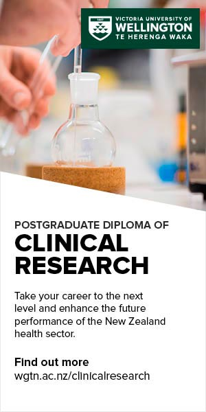 Postgraduate Diploma of Clinical Research