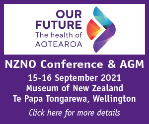 NZNO Conference and AGM