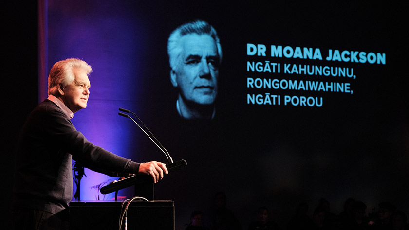 A journey through time, memory, hope, to the top of the maunga