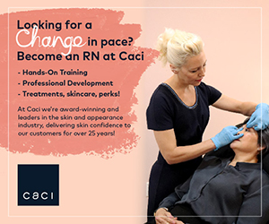 Become a RN at Caci